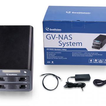 Geovision GV-Hot Swap VMS System V5- 3U, 16 / 8-Bay | IMENARC